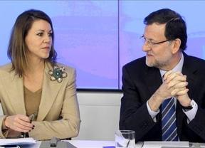 'Barones' del PP piden a Rajoy querellas contra todos, incluido Bárcenas