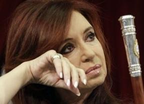 Así miente la presidenta Fernández (de Kirchner)
