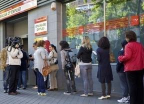 Se confirman los buenos datos adelantados por Rajoy: 122.684 personas abandonaron el paro en junio