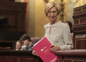 Elena Valenciano, Arias Cañete o Rosa Díez también gozaron del 'pensionazo' SICAV europeo