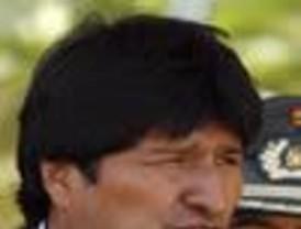 Fuerzas Armadas no permitirán la división de Bolivia