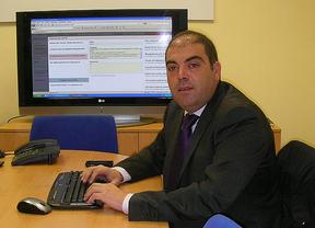 Lorenzo Amor, presidente de los aut�nomos ATA:
