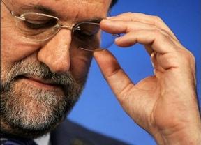 Rajoy mantiene la incógnita sobre si España será o no rescatada