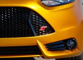 El nuevo Ford Focus ST hará su debut mundial participando en el Goodwood Festival of Speed