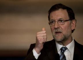 La crisis no llega al Ejecutivo de Rajoy: el presidente desmiente la salida de De Guindos y otras estrellas