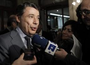 González no asume el 'mea culpa': defiende que Rajoy tumbara 'su' Eurovegas porque se
