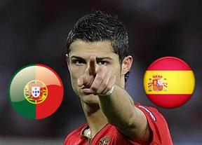 La Roja, a un paso de la gloria pero ante su rival más difícil: un Ronaldo voraz y con ganas de revancha