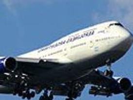 Mena aseguró que Aerolíneas tiene mucho futuro