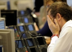 El error de un 'broker' desata el pánico en la Bolsa de Bombay