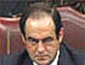Beltrones plantea a FCH que el informe sea en el Senado