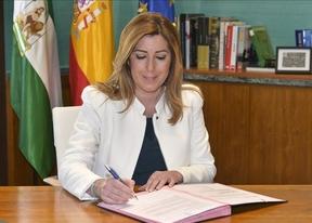 Claves de la decisión de Susana Díaz, que le sirve helada su vengaza a IU, y se ve con mayoría absoluta