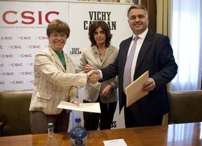 Un estudio del CSIC confirma que el consumo habitual de Vichy Catalán protege contra la hipertensión arterial