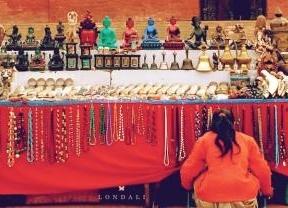 Viaja y compra por el mundo desde casa y de forma solidaria