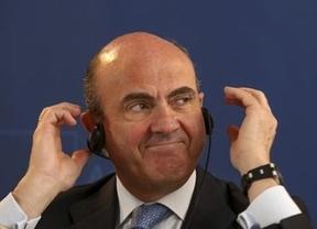Cañete reconoce que intentará llevarse a De Guindos para ser presidente del Eurogrupo o comisario económico