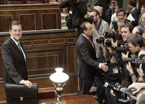 La Mesa del Congreso 'atará en corto' a los fotógrafos parlamentarios