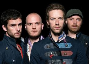 Coldplay agotan 17.000 entradas en menos de una hora