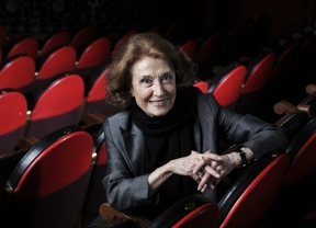 Julia Gutiérrez Caba, XIV Premio Corral de Comedias