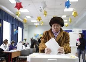Elecciones en Rusia: ¿una nueva era Putin?