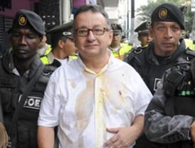 Nueva demanda contra Palacio busca