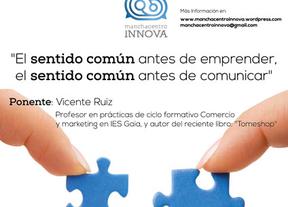 ManchaCentroInnova, networking para emprender: una cita este jueves en Alcázar de San Juan