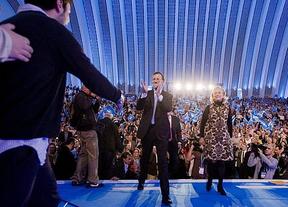 Arranca la campaña europea llena de austeridad: cada partido tiene un tope de gasto de 6,94 millones