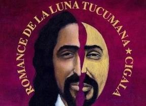 El Cigala vuelve a adentrarse en el alma argentina con su nuevo disco, 'Romance de la Luna Tucumana'