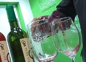 Segóbriga celebra dos jornadas sobre la importancia del vino en la cultura y la economía