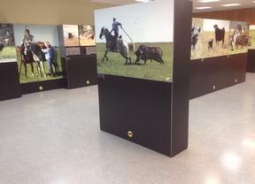 Gilet acoge la exposición del Museo Taurino