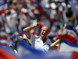 Chávez de manera inconsulta y porque se le da la gana concederá otro crédito a Evo Morales