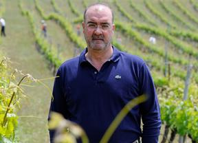 Fernando Chivite, ofrecerá una cata con vinos ecológicos en Fenavin