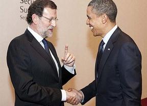 La oposición se lanza contra el 'belicista' Rajoy por su apoyo a una guerra en Siria