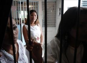 Sólo el 7,62% de la población penitenciaria en 2012 eran mujeres