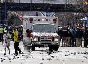 El atentado de Boston deja ya 3 muertos y la alerta terrorista está activada en todo EEUU