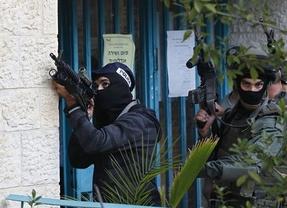 Mortal atentado en Jerusalén el día en que el Congreso iba a reconocer el Estado palestino