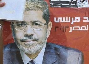 Mohamed Mursi, nuevo presidente de Egipto