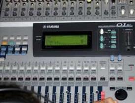 La radio de la Complutense, camino del Récord Guinness