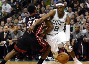 NBA. Emoción en la final del Este: los Celtics derrotan a Miami y empatan la serie (93-91)