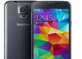 El Samsung Galaxy S5 ya tiene un doble chino