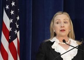 Hillary Clinton se desmaya y sufre una conmoción cerebral