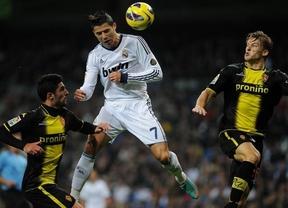 Champions: el Madrid, contra el Borussia y contra la maldición alemana de los blancos