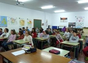 La Junta niega que se vayan a eliminar 2.000 plazas de docentes