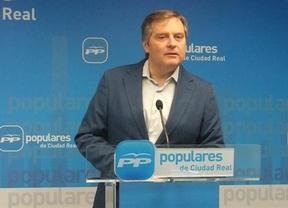 El PP no descarta acciones judiciales o parlamentarias sobre las acusaciones contra Barreda