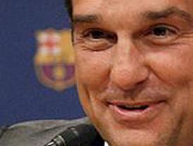 Laporta contrató agencia para espiar a Piqué, Ronaldinho, Deco y Eto'o