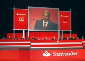 Santander podría captar 4.000 millones en su salida a bolsa en México