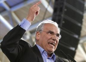 Alfonso Guerra presidirá el Congreso... por unas horas