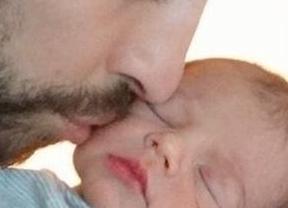 La primera foto de Milan Piqué Mebarak: el hijo de Shakira y Piqué