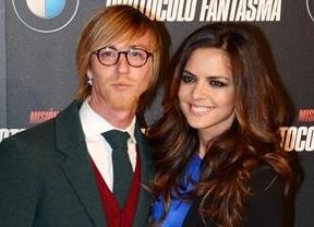 Guti anuncia que se casará en junio con Romina Belluscio... ¿será otro de sus trucos de balón?