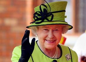 La reina Isabel II se autoconcede un 'bonus' de 5 millones de libras