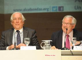 Ovación y 'vuelta al ruedo' para la cumbre Compromiso Emprendedor de Alcobendas
