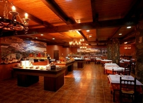 La Semana Santa disparó las reservas 'online' de restaurantes